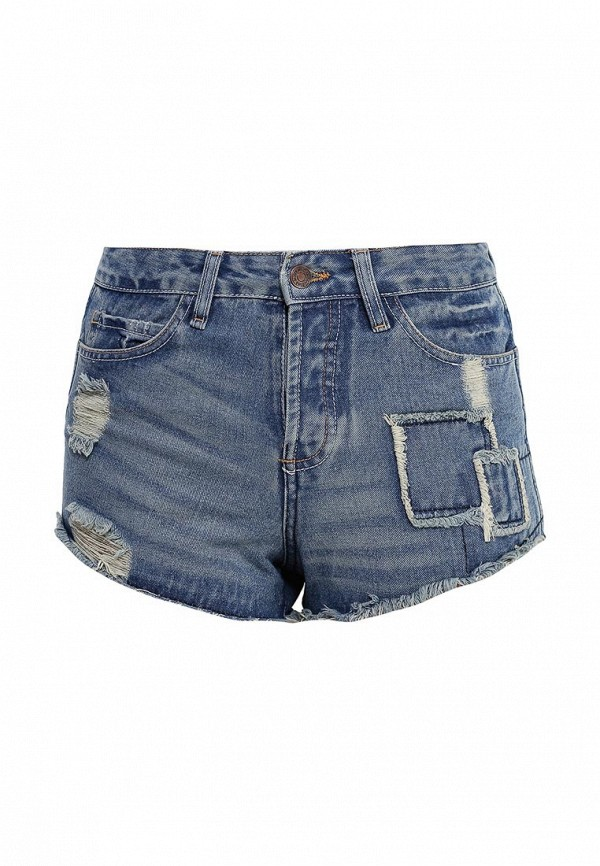 Женские джинсовые шорты Urban Bliss 40TRS9278