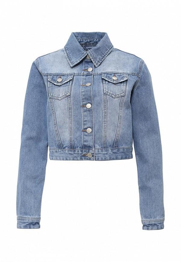 Джинсовая куртка Urban Bliss 40JKT9245