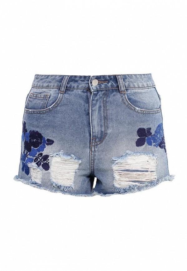 Женские джинсовые шорты Urban Bliss 40TRS9246