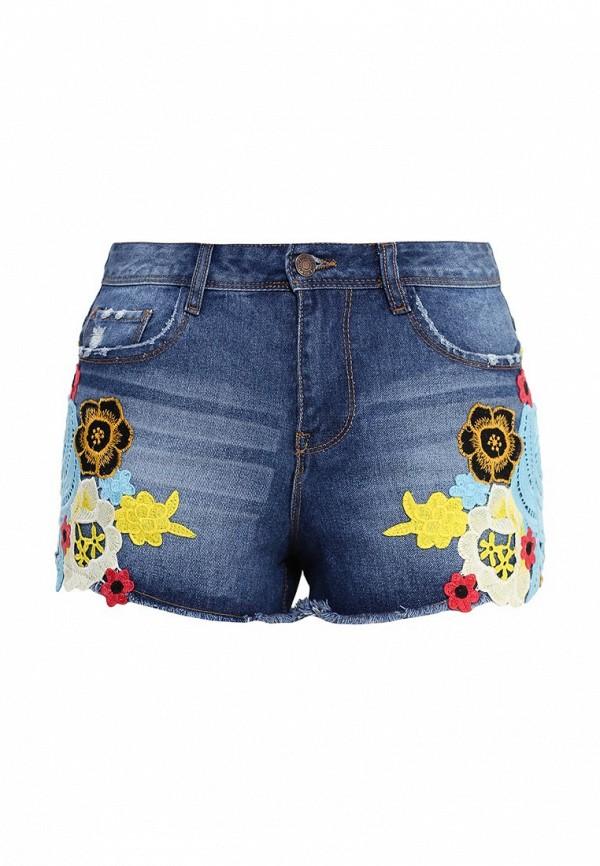 Женские джинсовые шорты Urban Bliss 40TRS9314