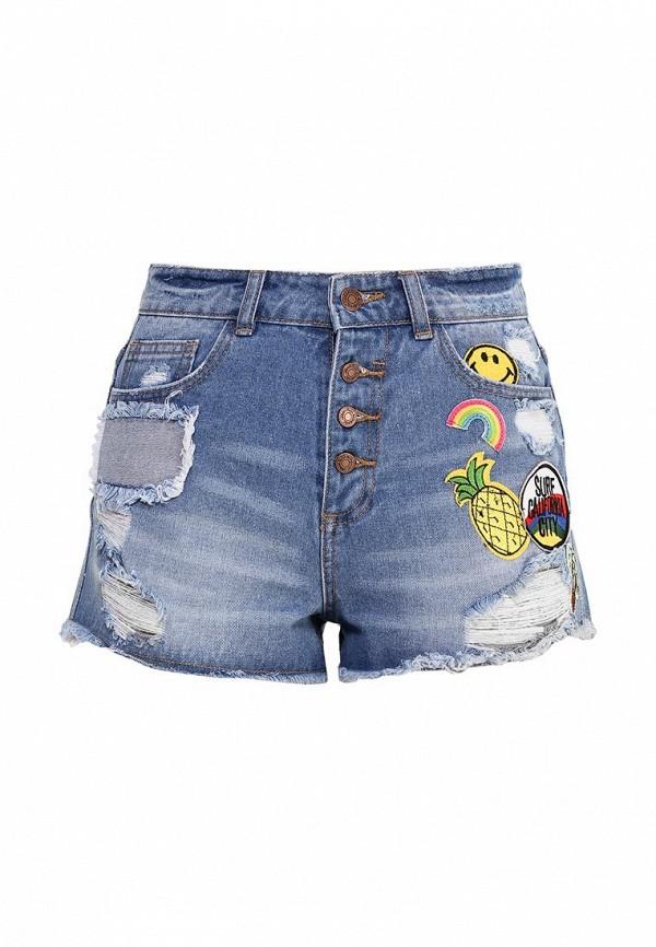 Женские джинсовые шорты Urban Bliss 40TRS9712