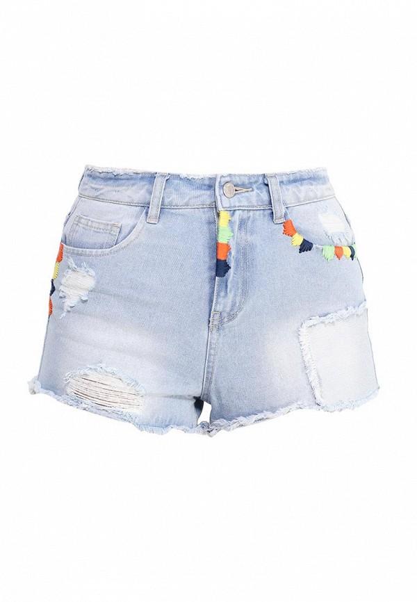 Женские джинсовые шорты Urban Bliss 40TRS9663
