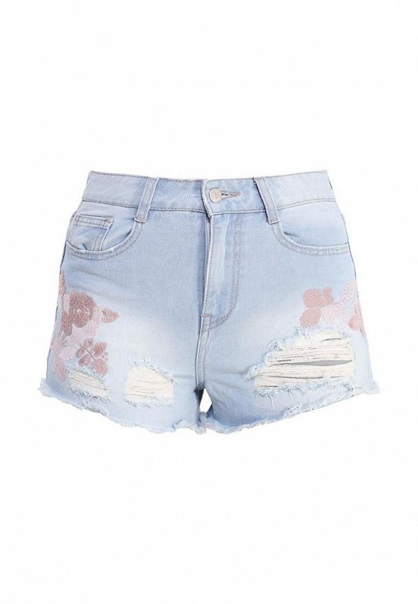 Женские джинсовые шорты Urban Bliss 40TRS9262