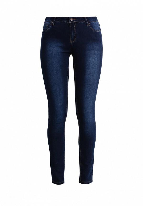 Зауженные джинсы Urban Bliss TRS9733
