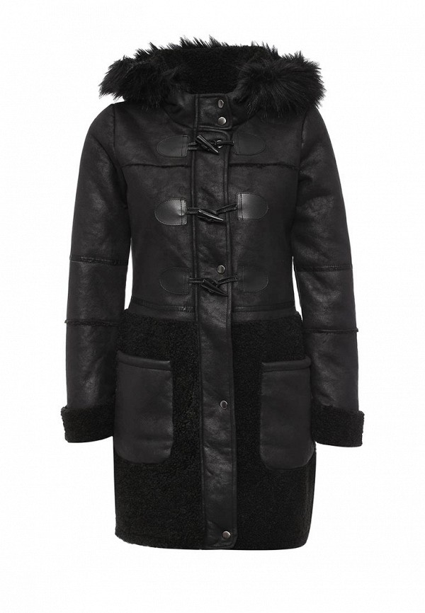 Кожаная куртка Urban Bliss 40jkt8649