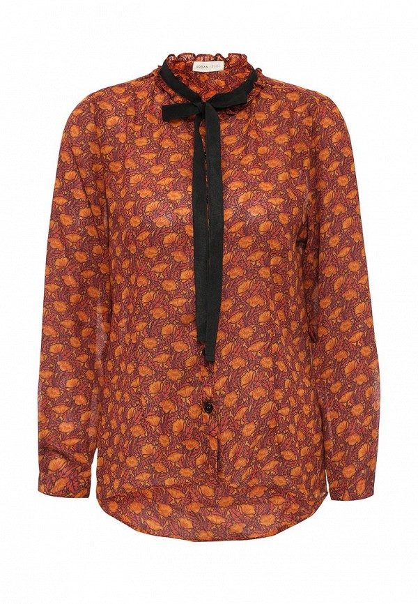 Блуза Urban Bliss 40top10523