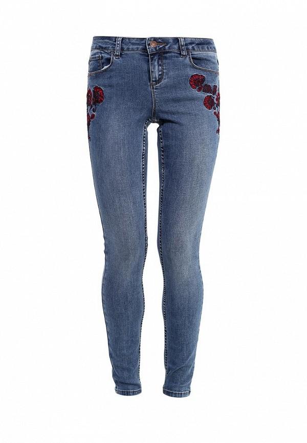 Зауженные джинсы Urban Bliss 40trs10454