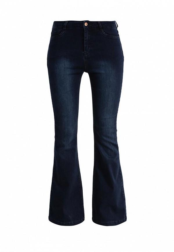 Широкие и расклешенные джинсы Urban Bliss 40trs6441