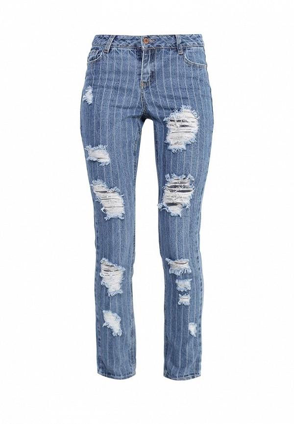 Зауженные джинсы Urban Bliss 40TRS11740