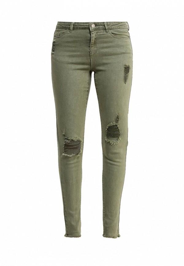 Женские зауженные брюки Urban Bliss 40TRS11506