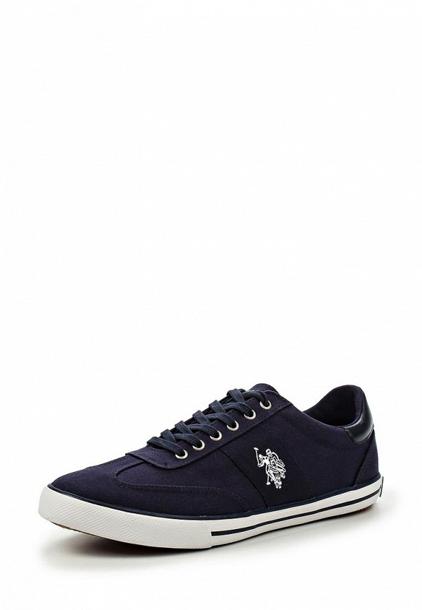 Мужские кеды U.S. Polo Assn. S081SZ033ITLYY6NEXT