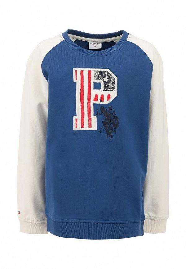 Свитшот U.S. Polo Assn.