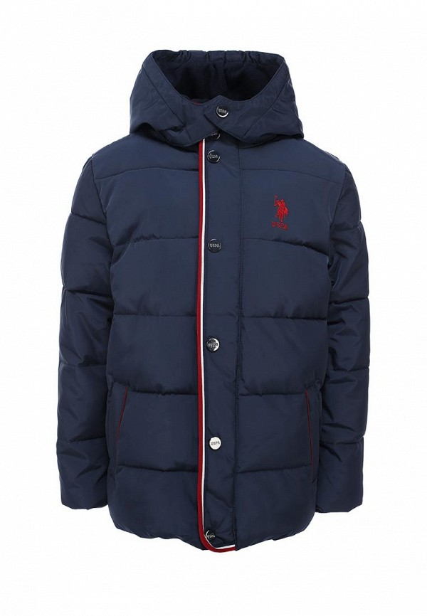 Куртка утепленная U.S. Polo Assn.