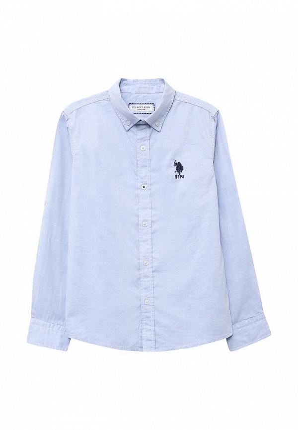 Рубашка U.S. Polo Assn. G083SZ004CARLCEDROKIDS