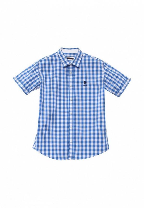 Рубашка U.S. Polo Assn. G083SZ004CARLPART