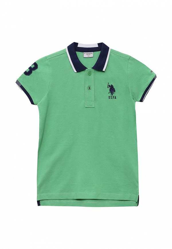 Поло U.S. Polo Assn. G083SZ0110SD01IY6