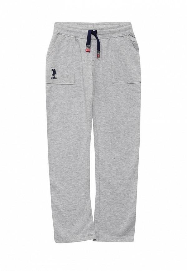 Спортивные брюки U.S. Polo Assn. G083SZ0OPUMAYGREN