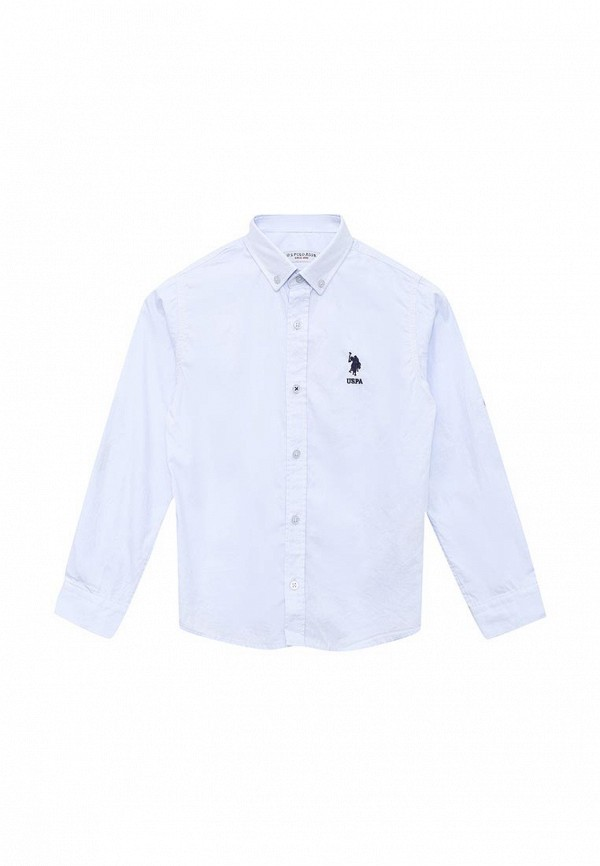 Рубашка U.S. Polo Assn. G083SZ004CARLCEDROKIDS16K