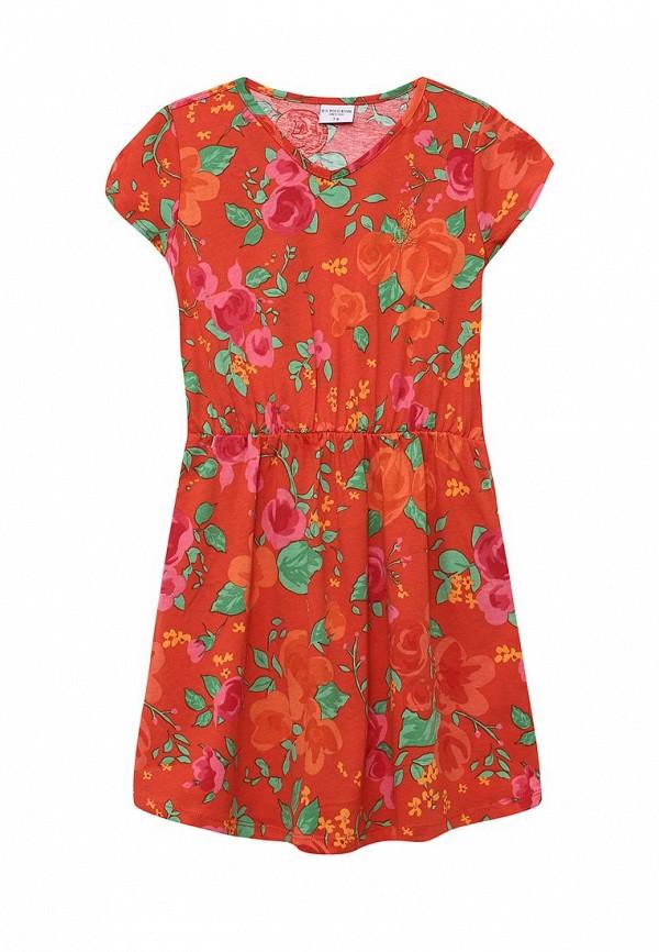 Повседневное платье U.S. Polo Assn. G084SZ0750NIRVIN