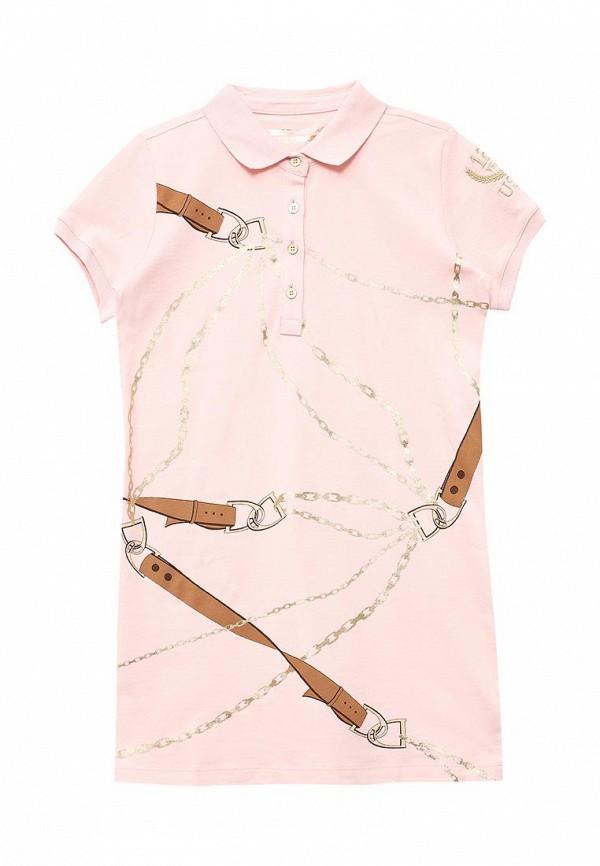 Повседневное платье U.S. Polo Assn. G084SZ0750SABELLA