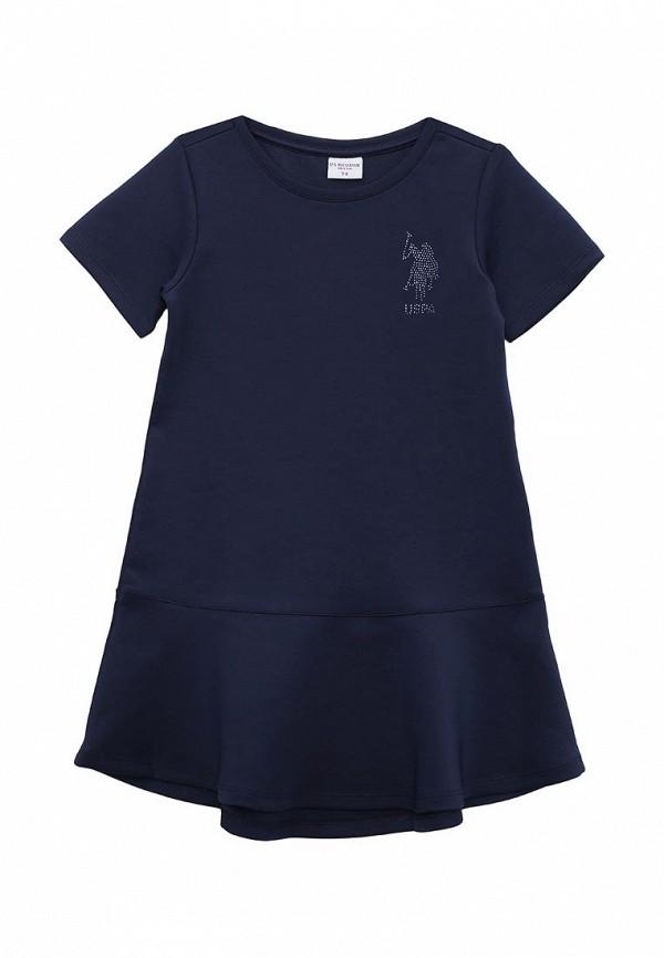 Повседневное платье U.S. Polo Assn. G084SZ0750ROMILLY