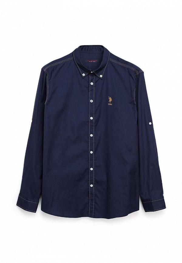 Рубашка джинсовая U.S. Polo Assn.