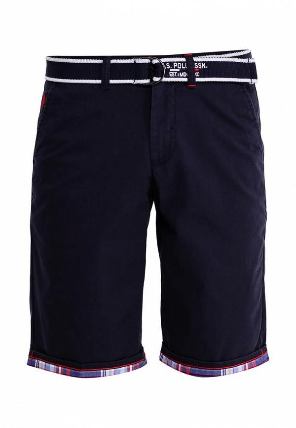 Мужские повседневные шорты U.S. Polo Assn. G081SZ031POLONYADANTE5Y