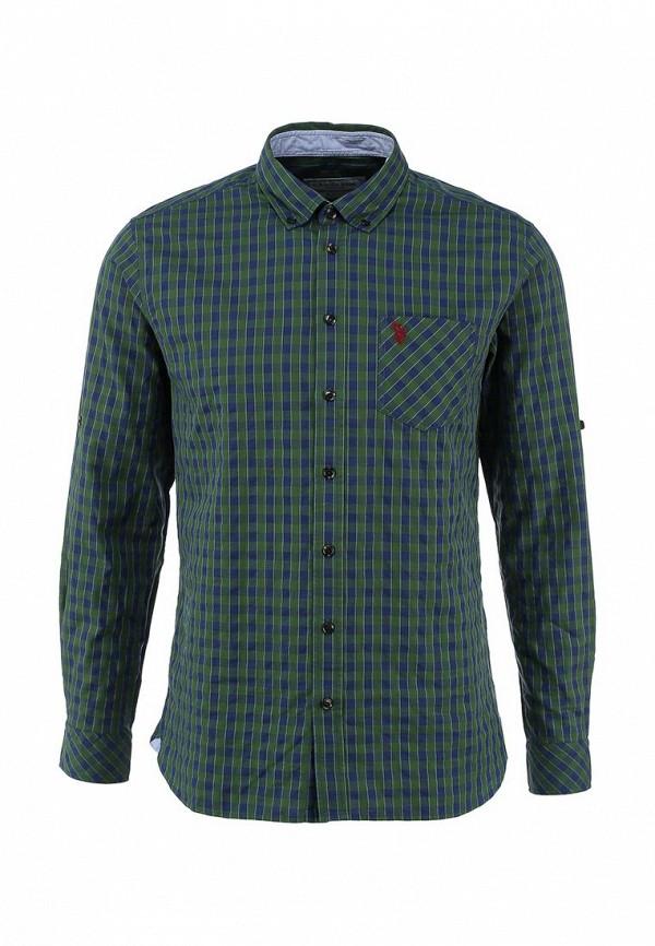 Рубашка с длинным рукавом U.S. Polo Assn. G081SZ004GENAEMENIKE