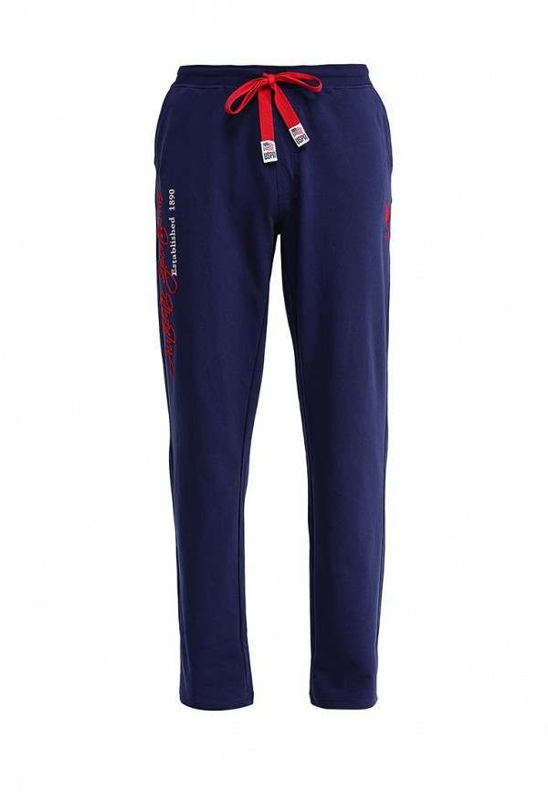 Мужские спортивные брюки U.S. Polo Assn. G081SZ0OP0OLEZKA