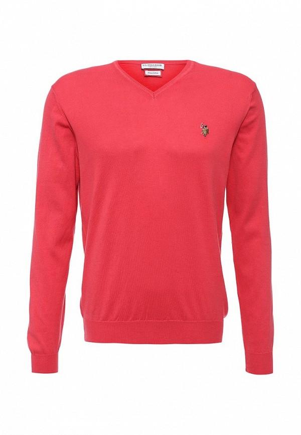 Пуловер U.S. Polo Assn. G081SZ0TK0TC02IY6