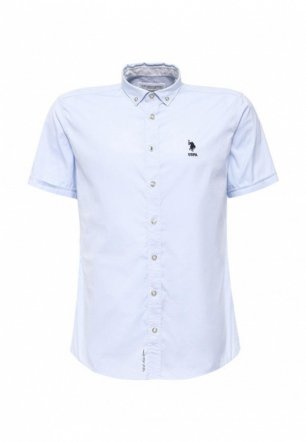 Рубашка U.S. Polo Assn. G081SZ004AVILHAPY16