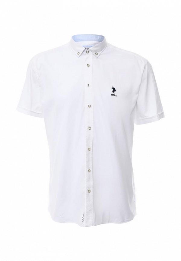 Рубашка с коротким рукавом U.S. Polo Assn. G081SZ004AVİLHAPY16