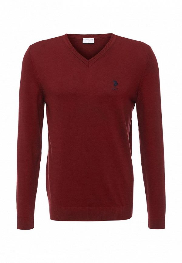 Пуловер U.S. Polo Assn. G081GL0TKGTD02SK6