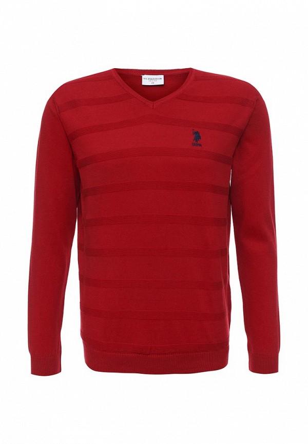 Пуловер U.S. Polo Assn. G081GL0TK0PENSK6