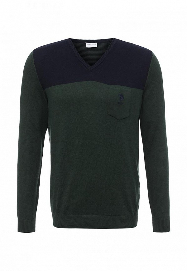 Пуловер U.S. Polo Assn. G081GL0TKSUARESK6