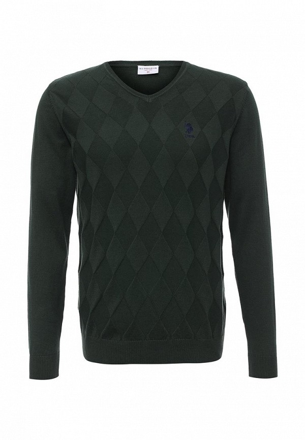 Пуловер U.S. Polo Assn. G081GL0TKZEN