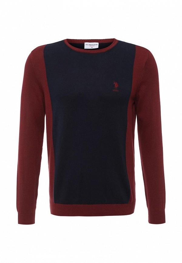 Пуловер U.S. Polo Assn. G081SZ0TKROBERT