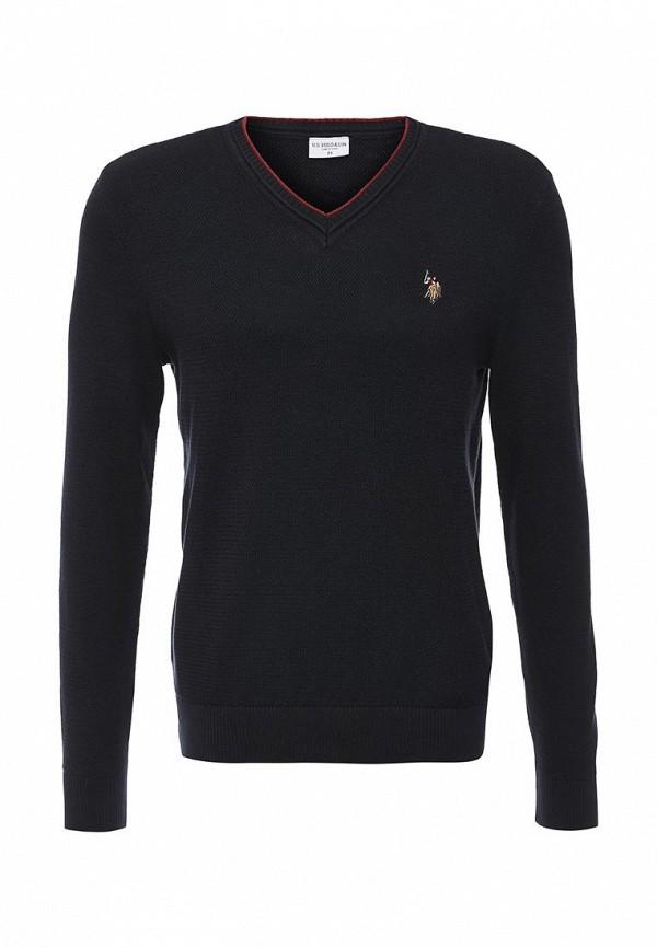 Пуловер U.S. Polo Assn. G081SZ0TKSTEVE