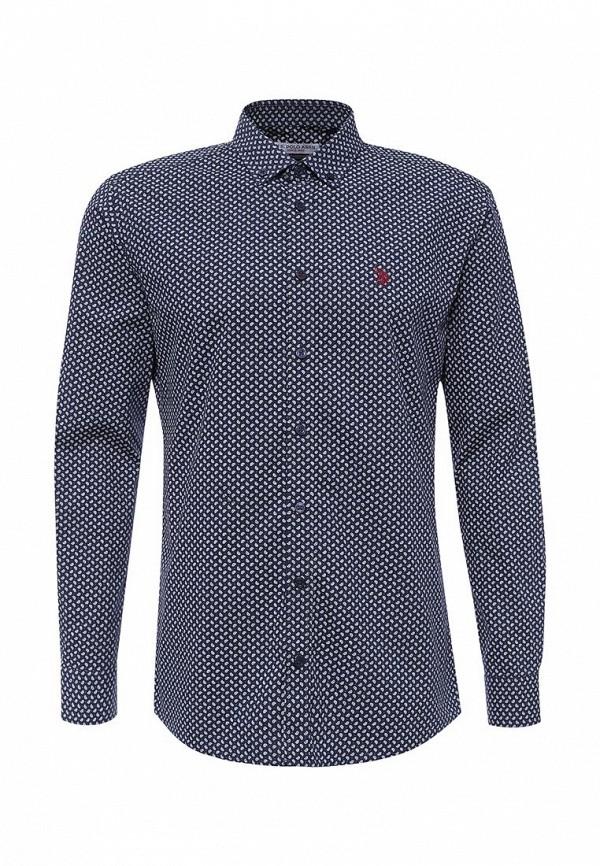 Рубашка U.S. Polo Assn. G081GL004FEDERINO