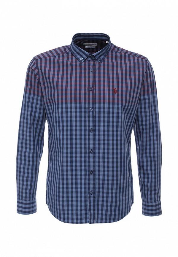 Рубашка с длинным рукавом U.S. Polo Assn. G081GL004TANSY