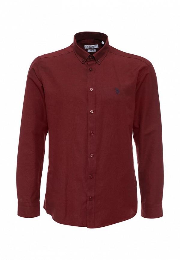 Рубашка U.S. Polo Assn. G081GL004GOX