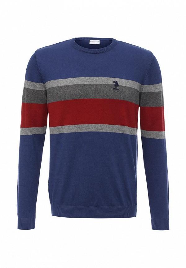 Пуловер U.S. Polo Assn. G081GL0TKSAMI