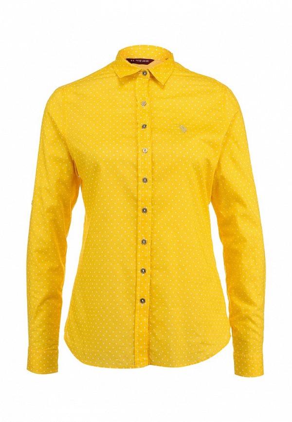 Рубашка U.S. Polo Assn. G082SZ004HELGABEAT