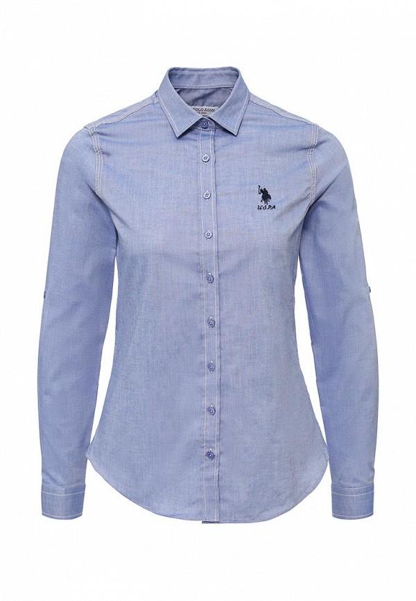 Рубашка U.S. Polo Assn. G082SZ004ZEGNACRISTA