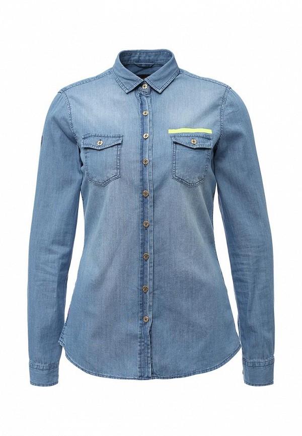 Рубашка U.S. Polo Assn. G082SZ077ANDIZFLORA