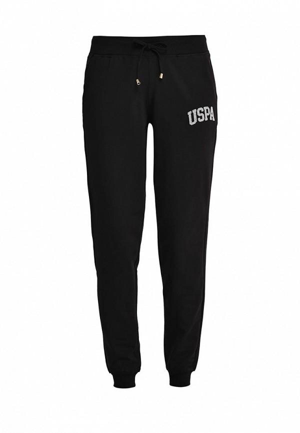 Женские спортивные брюки U.S. Polo Assn. G082SZ0OP0PT01-IY06
