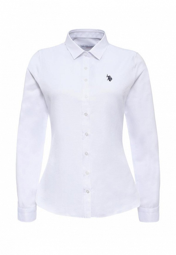 Рубашка U.S. Polo Assn. G082GL004WOX
