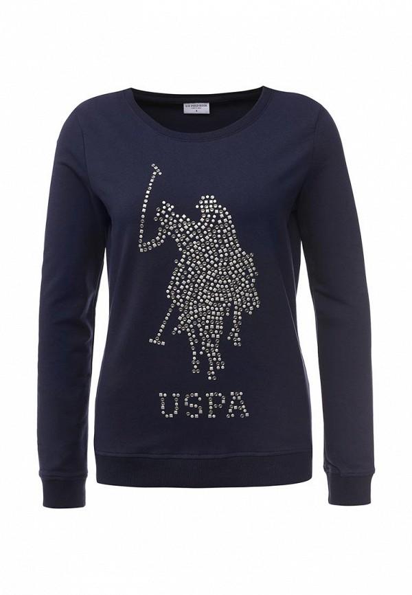 Толстовка U.S. Polo Assn. G082SZ082TAVARIL