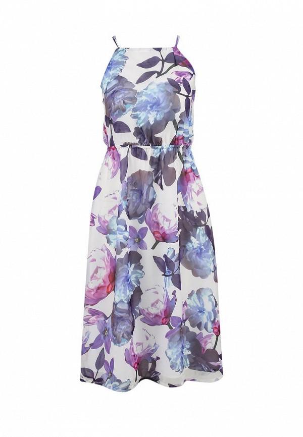 Платье-миди Uttam Boutique UBSD46