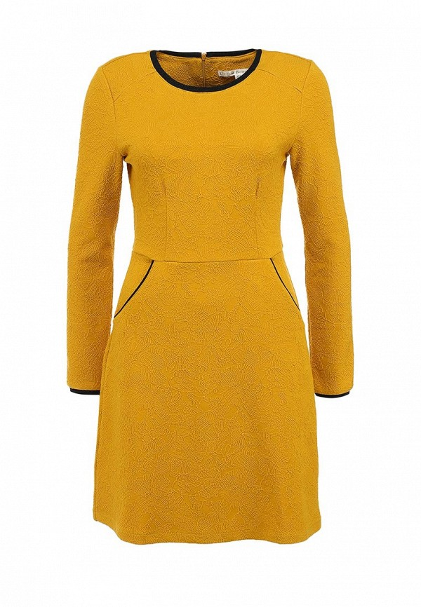 Платье-миди Uttam Boutique UBAD39024